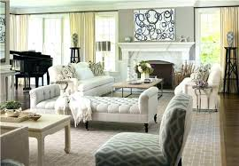 Transitional Style Living Room Beach House Furniture moohbecom