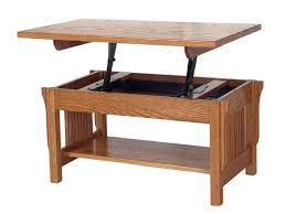 lift coffee table plans lift top coffee tables with casters functional convenience rockler lift top mechanism
