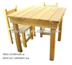 childrens table and chairs wooden perfect square kids study table chair wooden picnic table with