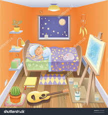Scene Bedroom Showing Post Media For Cartoon Bedroom Scene Wwwcartoonsmixcom