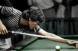 Who is Efren Reyes? He's the king of billiards - The Touchback
