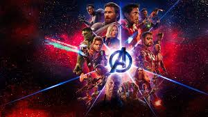 Avengers #Infinity #War