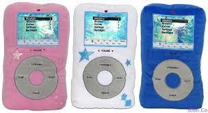 pillow radio. ipod mp3 radio pillow - ipillow