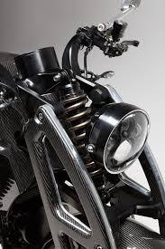 renard gt the amazing carbon fiber
