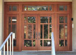 Latest Craftsman Double Front Doors with 18 Craftsman Double Front