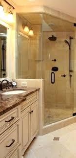 master bathroom corner showers. Bathroom Corner Showers Small Tub Master T