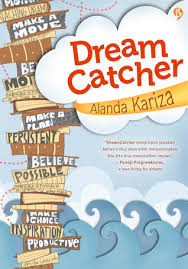 Dream Catcher Novel DreamCatcher by Alanda Kariza 12