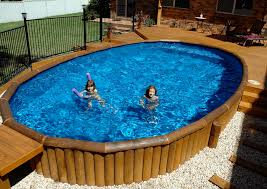 expert s guide everything about above ground pools ultimate pool guide