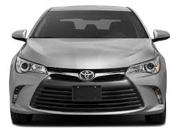 toyota camry 2016 le. 2016 toyota camry 4dr sedan i4 automatic le 16992882 3 le