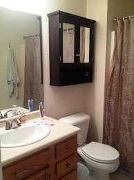 cabinets over toilet in bathroom. charming floating espresso wooden cabinets over toilet in bathroom i