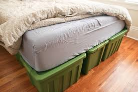 bed in a box plans. Full Size Of Ellies Wonder Rubbermaid Frame Exciting Box Spring Metal Queen Plans Cover Diy Archived Bed In A