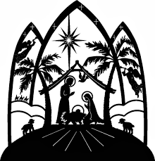 Image result for Free December religious clipart