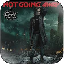 Originally included as part of the prince of darkness box set, under cover includes 14 songs made famous by ozzy's favorite closing track changes, a cover of the black sabbath song with ozzy's daughter kelly osbourne, is his most successful single in the u.k., where. Ozzy Osbourne Not Going Away Album Cover Sticker