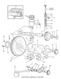 8n ford tractor parts diagram diagram ford 8n 9n 2n assemblies ford 1710 tractor parts