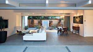Japanese Inspired Room Design Classic Silicon Valley House Gets Modern Makeover Inspired By