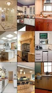 Kitchen Furnishing Kitchen Design Ideas Pro Kitchen Furnishing Plans By Space O Infoweb