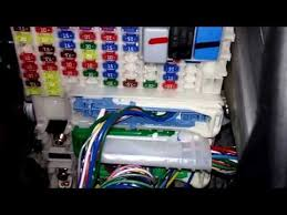 vote no on 2012 honda fitfuse panel fuse diagram honda civic 20062011 how to disable drl on honda fit 2009 2014