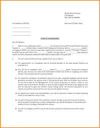 Service Level Agreement Template Luxury Sales Offer Letter Sample ...