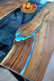 resin table diy river table best of best resin table projects images on clear resin table diy table top