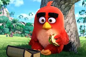 Is Angry Birds on Netflix?