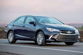Used 2017 Toyota Camry Hybrid for sale - Pricing & Features | Edmunds