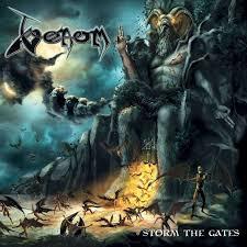 <b>Storm The</b> Gates / Digisleeve CD <b>VENOM</b>