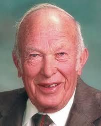 Jacobsen in politics 40 years, but still just 'Dad'   Serving ...