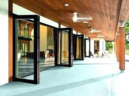 aluminum accordion doors commercial office folding design tempered accordion doors exterior folding french doors exterior cost
