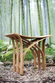 flexible bamboo stool design by grass studio furniture design blog furniture design ideas bamboo design furniture