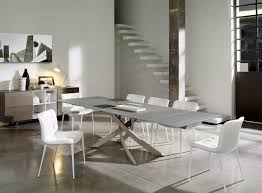 White Extension Dining Table Bontempi Casa Artistico Dining Table Extension 2003 Or 2004