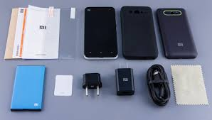 Xiaomi Mi 2s Mobile Phone with All ...
