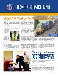 CSU Newsletter