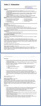 Semiconductor Process Engineer Sample Resume Mesmerizing Sample Resume For Process Engineering For Your Process 8