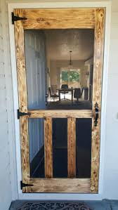Diy Exterior Dutch Door Best 25 Rustic Front Doors Ideas On Pinterest Entry Doors