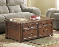 Ashley Furniture Coffee Table With Storage Home Design