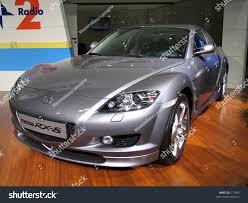 Mazda Rx8 Motorshow Bologna 2003 Stock Photo 213956 - Shutterstock