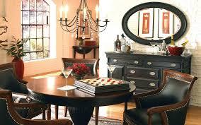 Dining Room Table Vases  Kukielus - Black oval dining room table