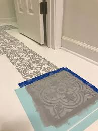 luxurious painting floor tile g92 on simple home designing inspiration with painting floor tile