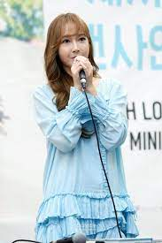 Jessica Shines At Her Solo Album Fansign Event! + Event Clip! | Daily K Pop  News