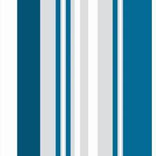 Weitere ideen zu tapeten, wanddesign, tapeten der 70er. Papel De Parede Adesivo Lavavel Listrado Azul Turquesa 6m Colai Papel De Parede Magazine Luiza