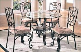 dining table set glass top glass top dining room table round glass dining table set fancy