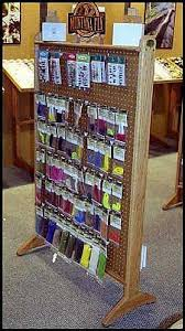 Craft Show Display Stands pegboard counter displays Google Search craft fairs 10