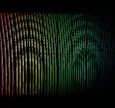 First Light Spectrum File Espresso First Light Spectrum Jpg Wikimedia Commons