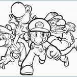 Mario And Luigi Coloring Pages 47 Admirable Stocks You Must Know