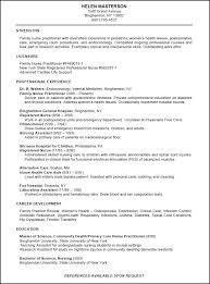 Professional Resume Writers For Nurses Resume Resume