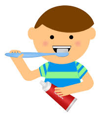 brush teeth clip art kids. Unique Kids Banner Library Pictures Cliparts Co Dentist Theme Pinterest  Clipartsco Picture Royalty Free Download Kid Brushing Teeth Clipart On Brush Teeth Clip Art Kids L
