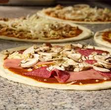 Pizza Express De Buitenhaven Community Almelo Netherlands