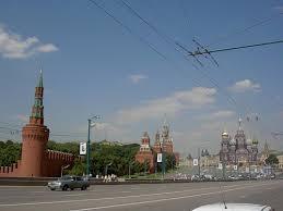 Москва Санкт Петербург что общего и в чём различие Культура  Спас на Рву