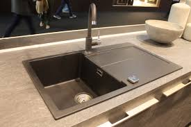 nolte sink with drainer