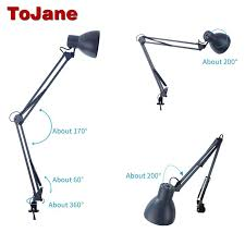 tojane swing arm desk lamp lighting s vancouver canada picture inspirations
